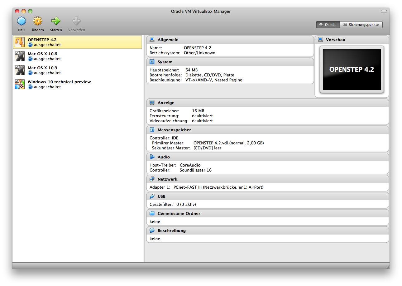 mac os x mavericks download iso virtualbox