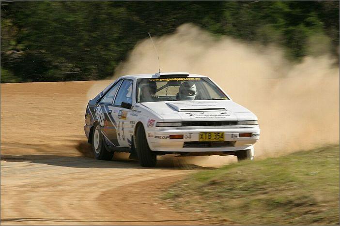 Nissan Silvia, Gazelle, 200SX, S12, JDM, japoński sportowy samochód, wyścigi, sport, rajdy, zdjęcia, fotki, 日本車, スポーツカー, 日産, シルビア, ガゼール