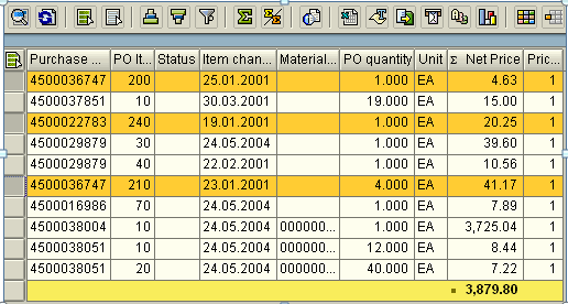 alv report in sap abap tutorial