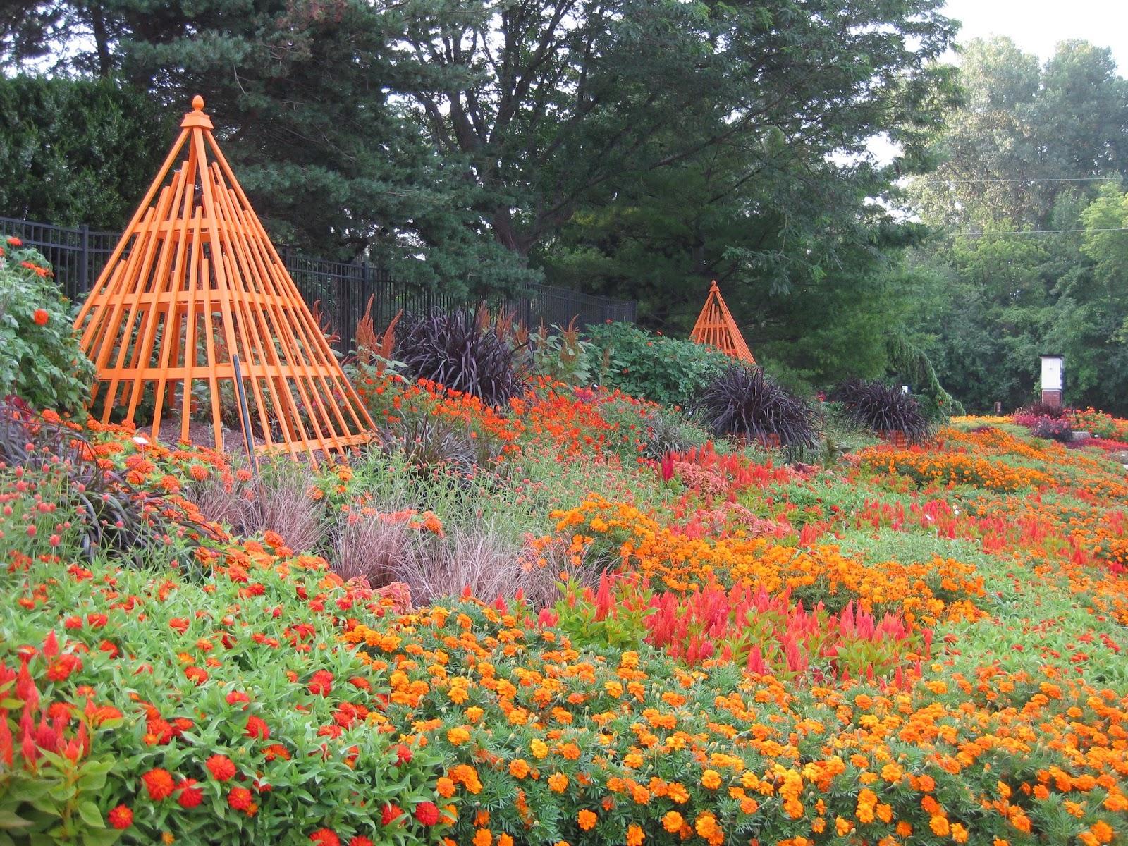 Ordinaire Rotary Botanical Gardens