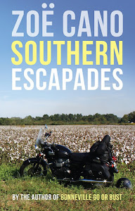 Order the new book 'Southern Escapades'