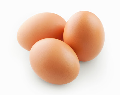 Top 5 interesting facts about eggs