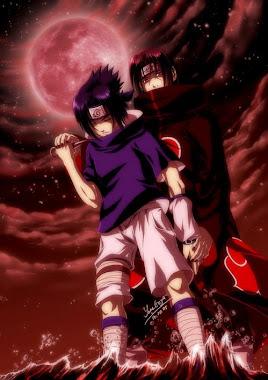 sasuke e ithachi