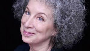 Margaret Atwood..