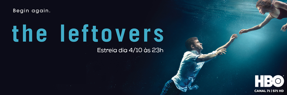 Assistir The Leftovers Dublado 2 Online