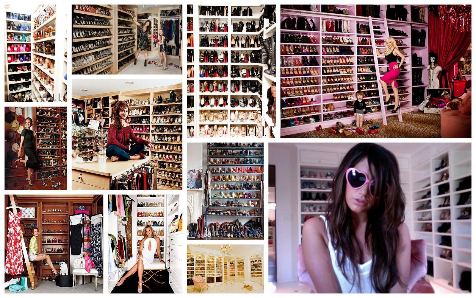 Organize My Closet