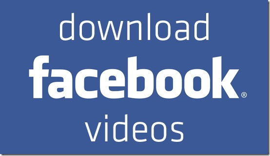 لعلك في يوما ما قد تحتاج إلى تحميل بعض الفيديوهات الفيسبوك بطريق سريعة جدا
