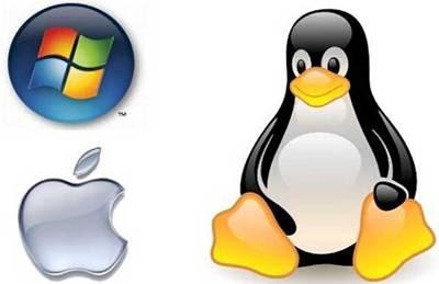 Windows, Linux ou Mac OS?