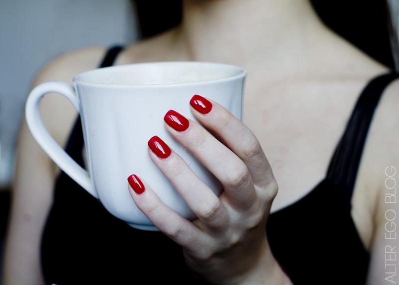 Moje doświadczenia z manicure hybrydowym | La Femme, Zestaw Lux 3w1 Gel