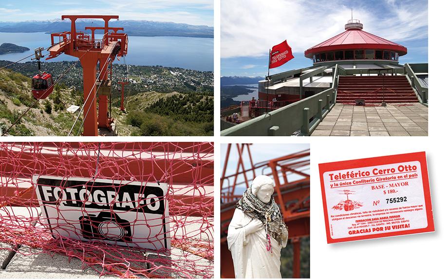 Ynas Reise Blog, Argentinien, Reisetagebuch, Cerro Otto