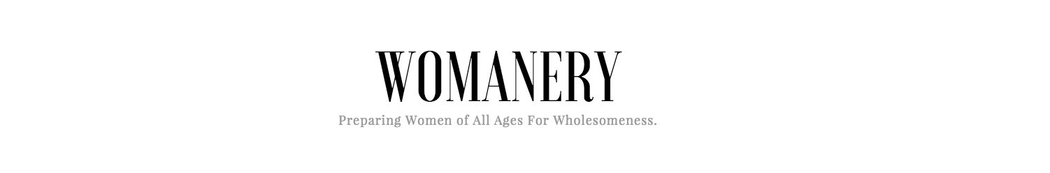 Womanery