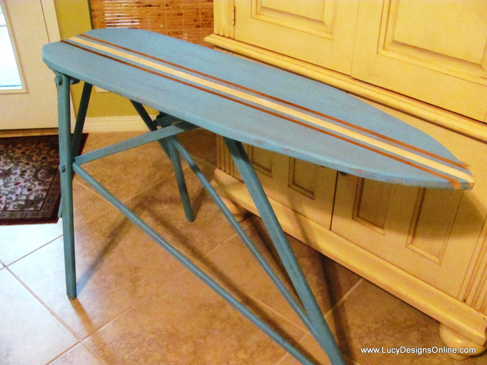 Ironing Table Designs : Ironing Table Designs/and Ironing Board Holder Wall Mount » Home ...