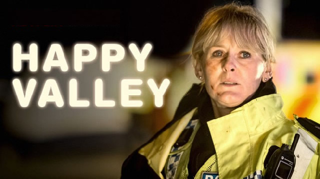 Los Lunes Seriéfilos Happy Valley