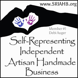 NEW Handmade Movement ~ Join Us!