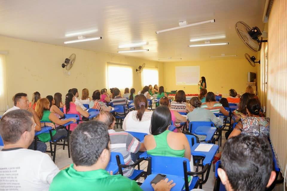 Prefeitura de Itapetim realiza Audiência Pública do Plano Municipal de Educação