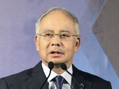 Gambar-Datuk-Seri-Najib-Tun-Razak