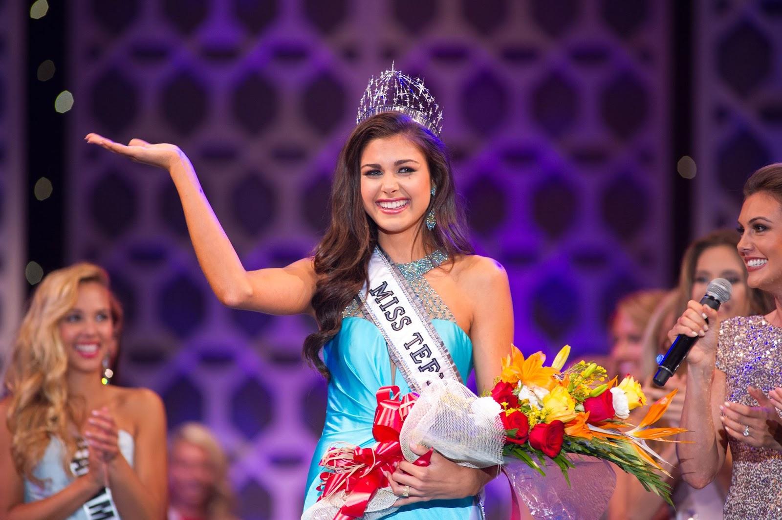 Miss Teen USA Cassidy Wolf opens up on sextortion plot