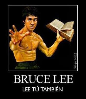 Bruce Lee - Lee tú también