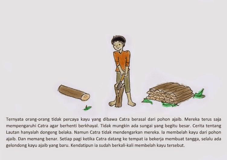 pictorial-story-memotong-kayu-kartun