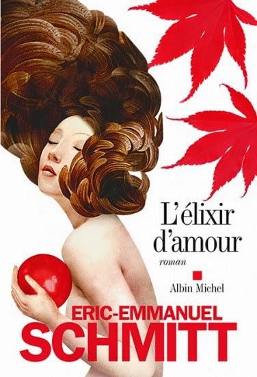 L'élixir d'amour - Eric-Emmanuel Schmitt