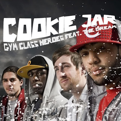 Gym Class Heroes - Cookie Jar (feat. The Dream) Lyrics
