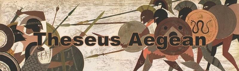 Theseus Aegean