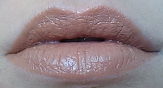 Wet n Wild Megalast Matte Lipstick - Bare It All 902C