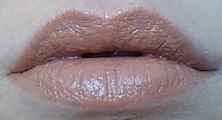 Wet n Wild Megalast Matte Lipstick - Bare It All 902C