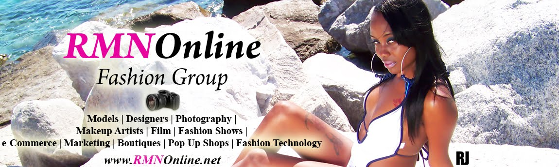 #RMNOnline Fashion Group/Fashion Technology/Merchandising/eCommerce/Retail/Branding/Marketing/Photo