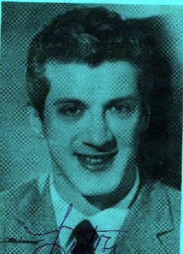 Mario Bustos