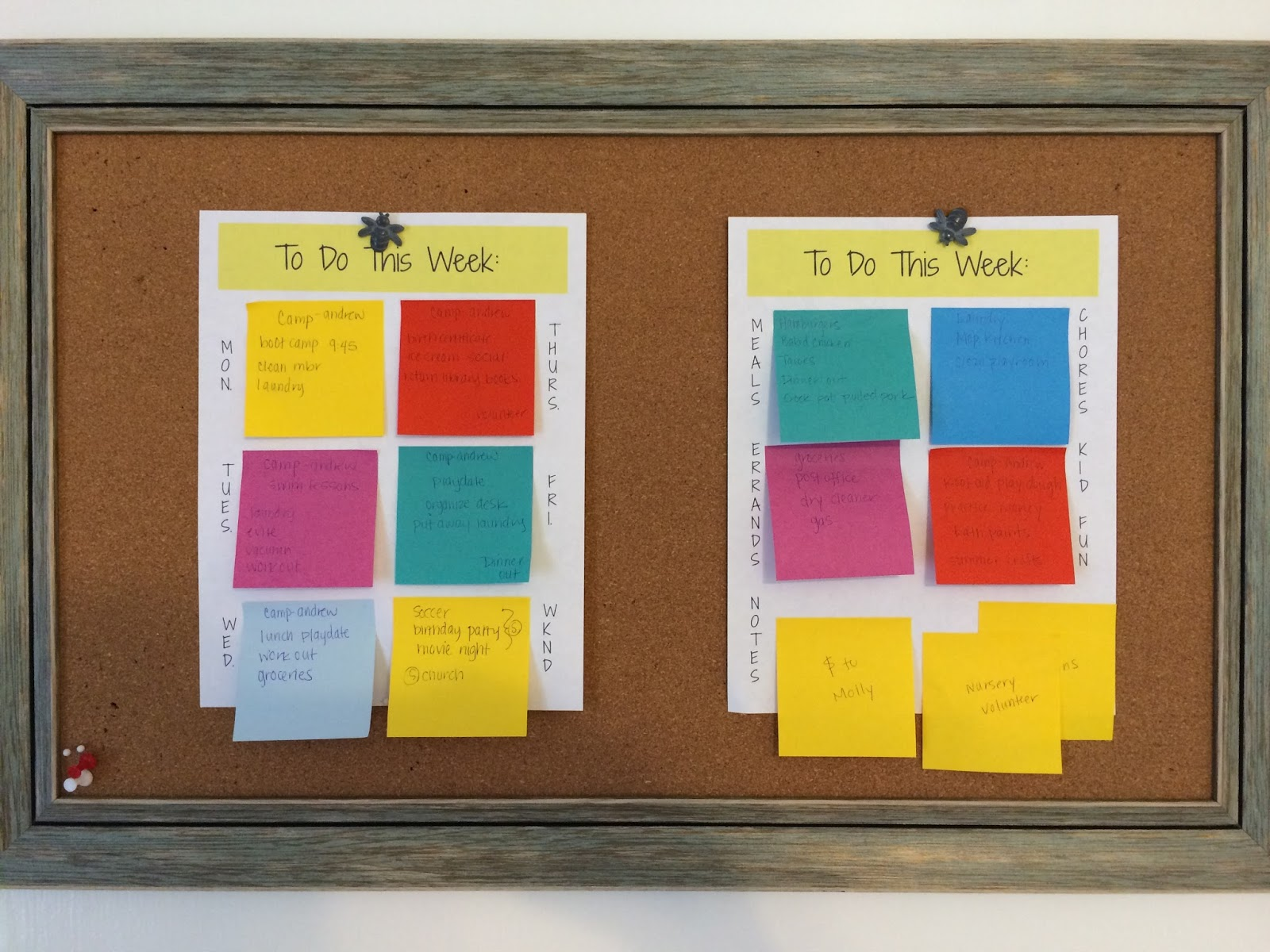 create your own ultimate to do list using the post it brand world of