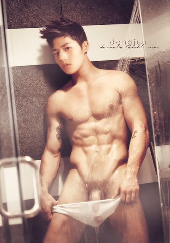 Asian Hot Boys