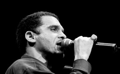 ARAB TUNES Abdel Ali Slimani