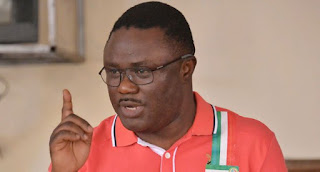 How I will improve Cross River performance in WAEC, NECO – Gov. Ayade