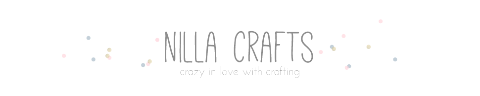 Nilla crafts