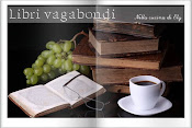 "Sostengo l'iniziativa ""LIBRI VAGABONDI"""