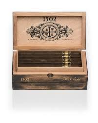 1502 Cigars Emilio Cigars Gary Griffith