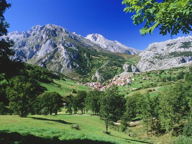 Agradable Pintores En Asturias #1: Picos-europa-spain-jpg-98.jpg