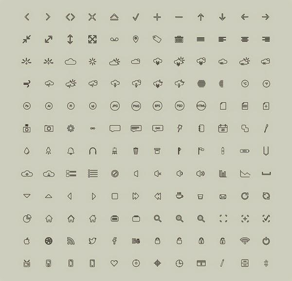 Icon Set (144) by Katarina Stefanikova.. download ribuan icon terbaru dengan kualitas HD