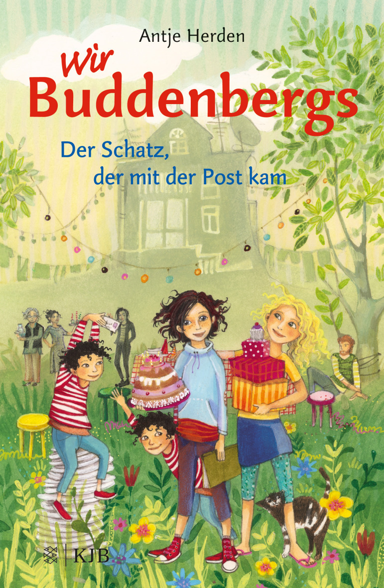 Wir Buddenbergs