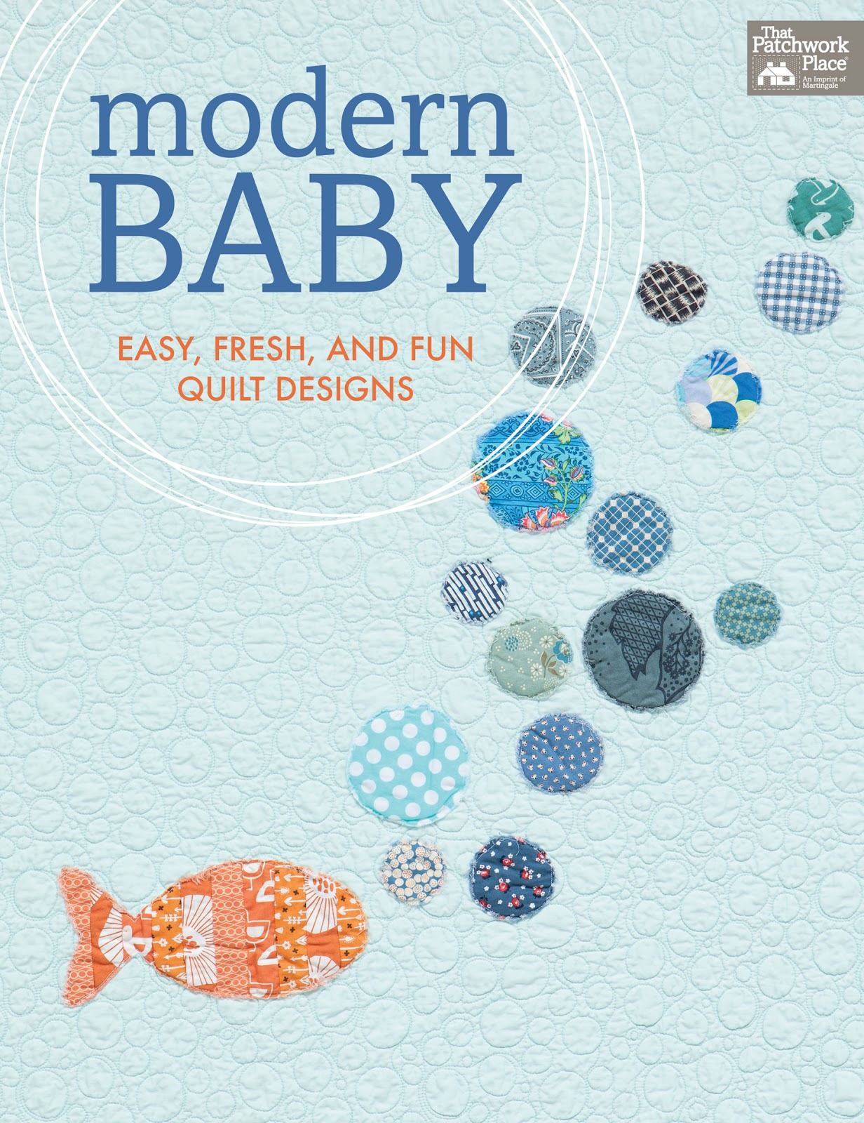 Baby Quilt Patterns Contemporary : Old Red Barn Co.: Modern Baby -- Book Tour & Giveaway