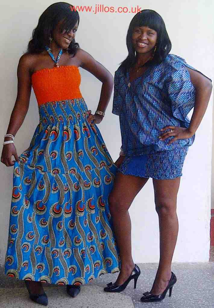 African Kaba Styles http://www.jillosblog.com/2011/05/hottest-african-clothing-for-summer-at.html