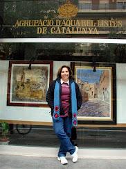 AGRUPACION DE ACURELISTAS DE CATALUÑA