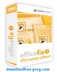 تحميل برنامج OfficeFIX 6.88 مجانا