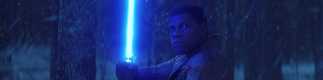 John Boyega | Star Wars: Episode VII – The Force Awakens