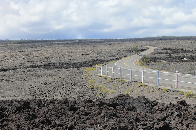 Hawaii Volcanoes National Park 2015