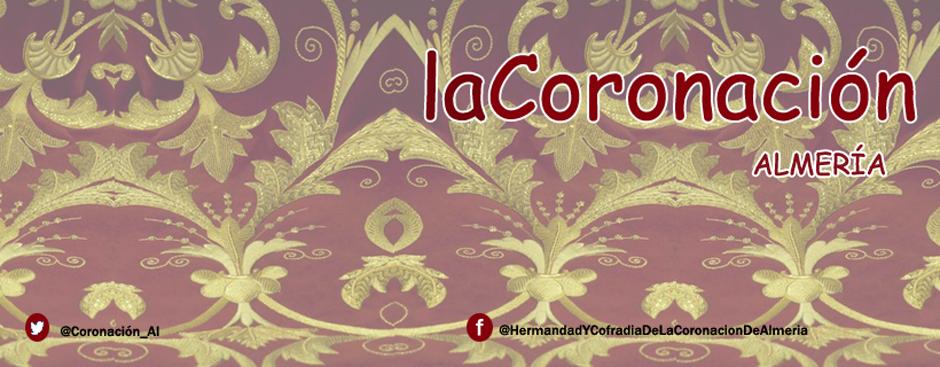 Hermandad y Cofradía de la Coronación de Almería