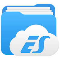ES File Explorer v3.2.5.5 APK Android