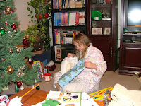Christmas 2010 - Sandra Ann Collins Neff