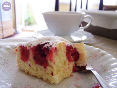 Wakacyjne słodkości